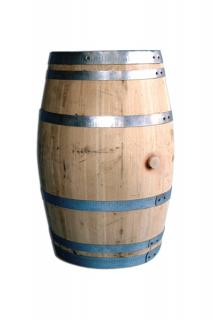Wooden barrel 200L