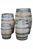 Chestnut barrels